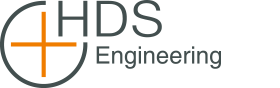 Logo HDS Engineering + Messtechnik