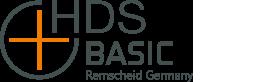 HDS BASIC Logo
