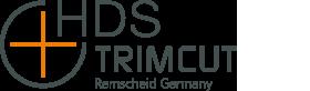 Logo TRIMCUT Kreissägeblätter