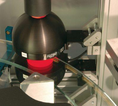 Engeneering - Auflicht-Messstation