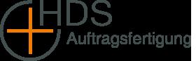 Logo HDS Auftragsfertigung