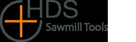 Logo HDS Sägewerkzeuge