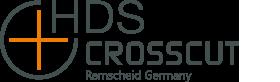 CROSSCUT Kreissägeblätter Logo