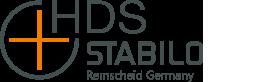 HDS STABILO Logo