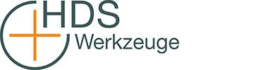 1999 HDS Werkzeuge Logo