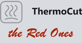 Thermocut the Red Ones 280